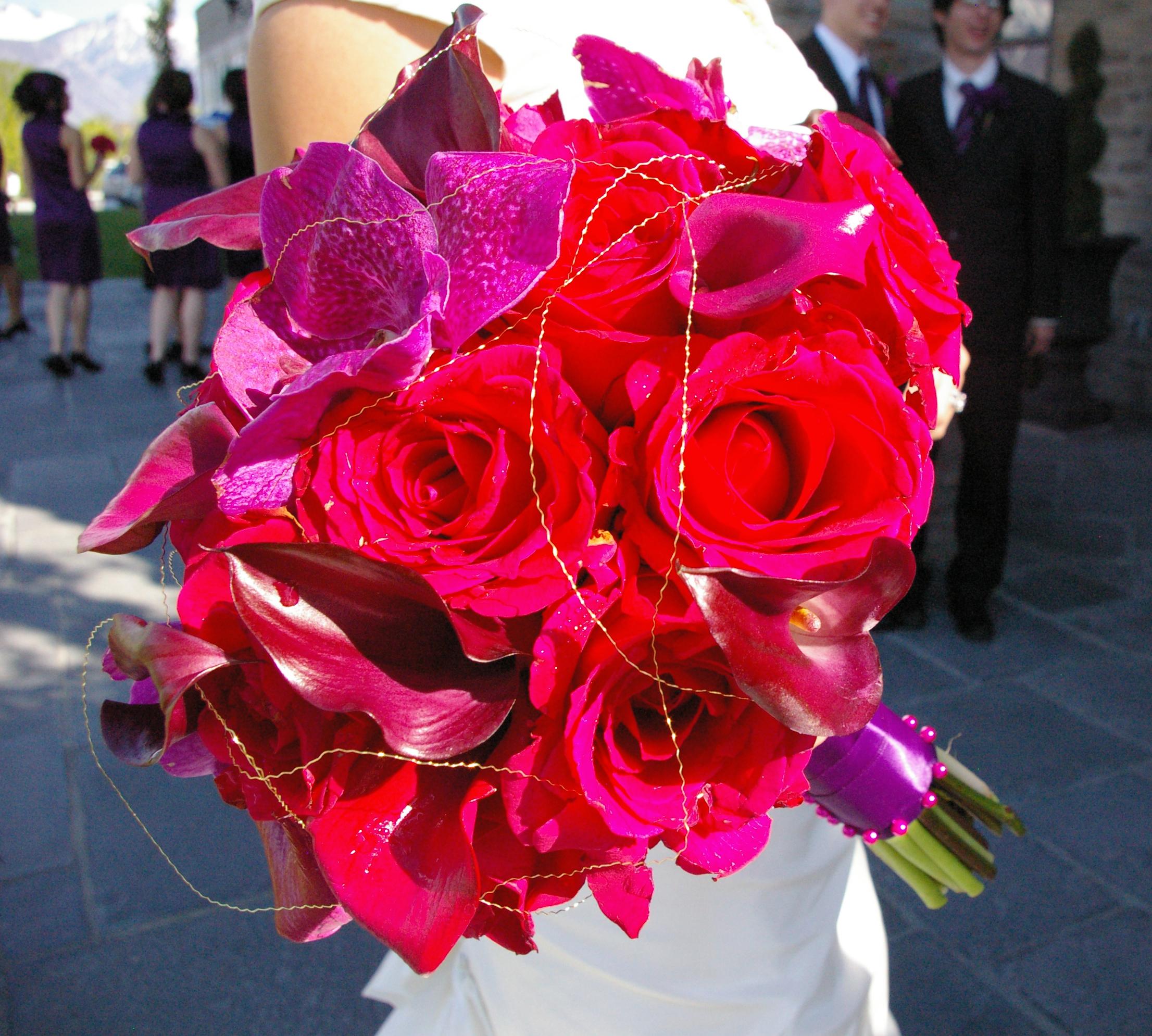 Studio stems weddings page