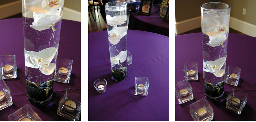 Black And Silver Centerpieces For Weddings Best Interior Furniture