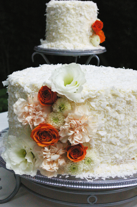 coconut wedding cake pictures studio stems weddings page 3 12892