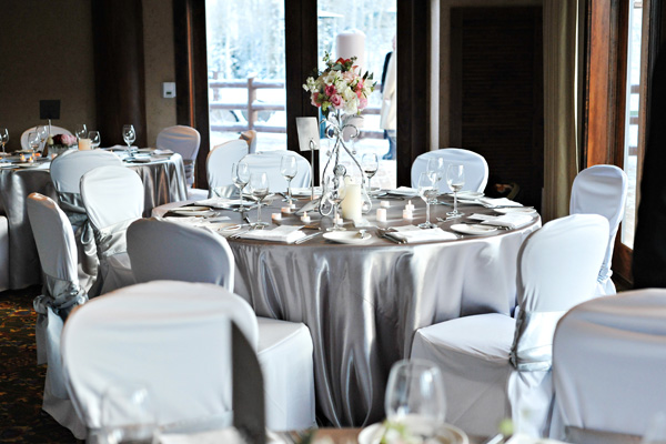 Audhilds Blog Elizabeth Is An Event Planner Whose Own Wedding Is